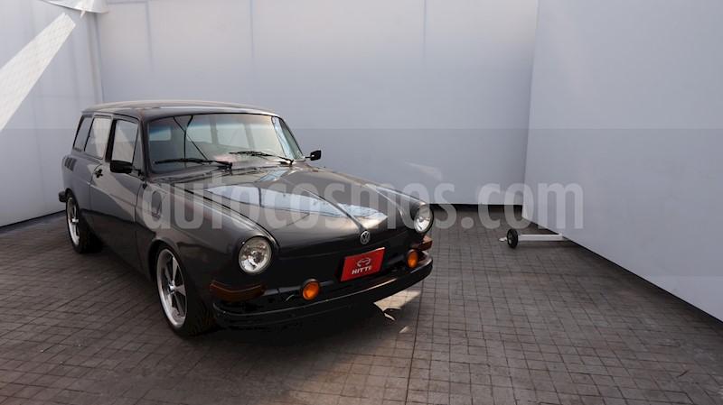 foto Volkswagen Caribe 2Pts Seminuevo