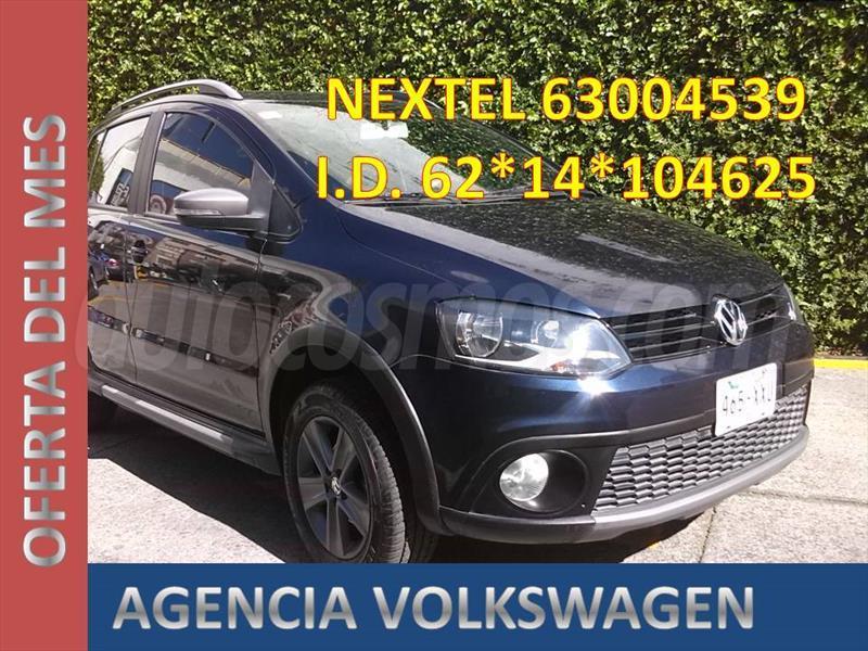 Volkswagen CrossFox 1.6L ABS 2012