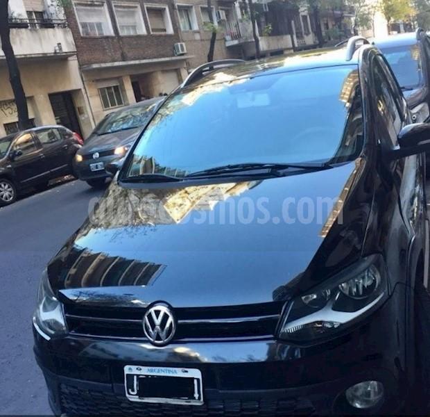 foto Volkswagen CrossFox Trendline usado