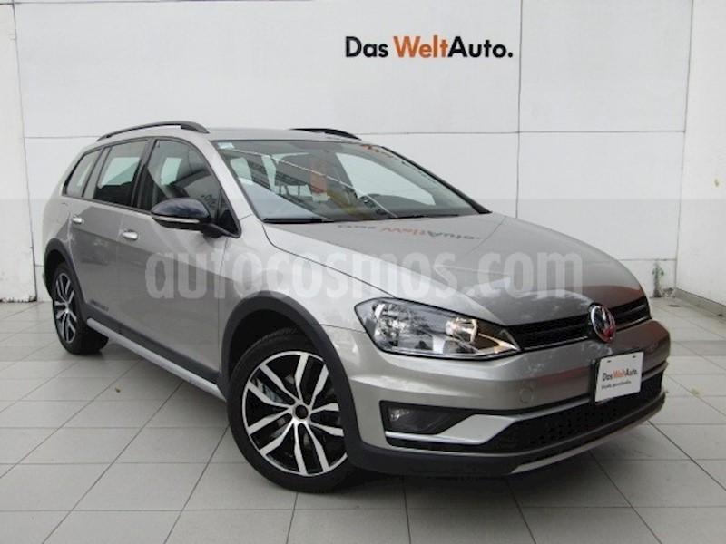 foto Volkswagen CrossGolf 1.4L Seminuevo