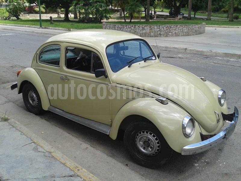 foto Volkswagen Escarabajo 1300 Usado