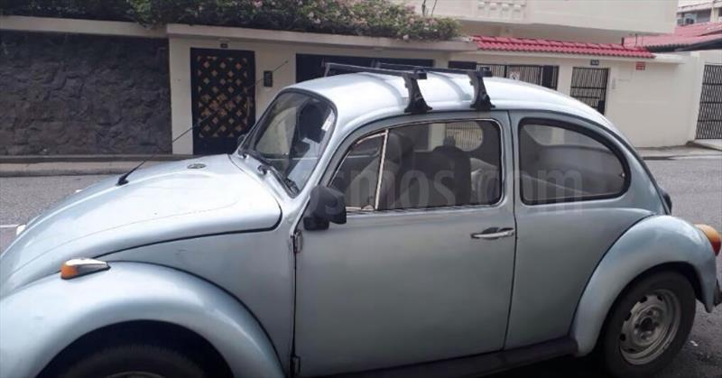 foto Volkswagen Escarabajo 1600 A-A O4,1.6i,8v S 2 1 usado