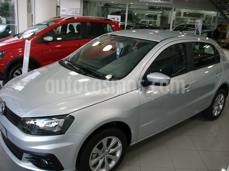 foto Volkswagen Gol Trend 5P Comfortline nuevo