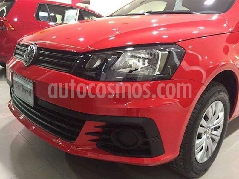 foto Volkswagen Gol Trend 5P Trendline