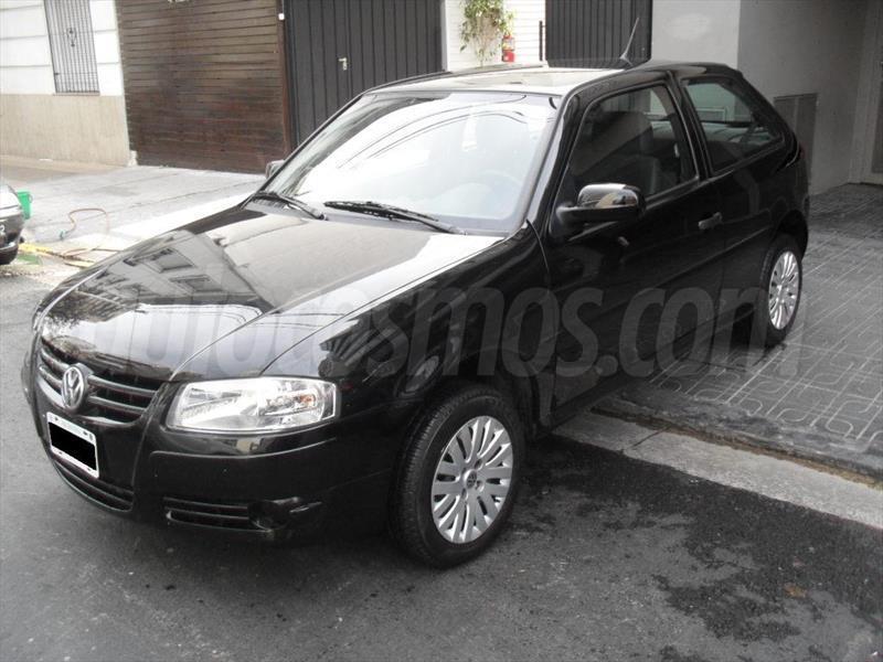 Volkswagen Gol 3P 1.4 Power Dh Aa 2012