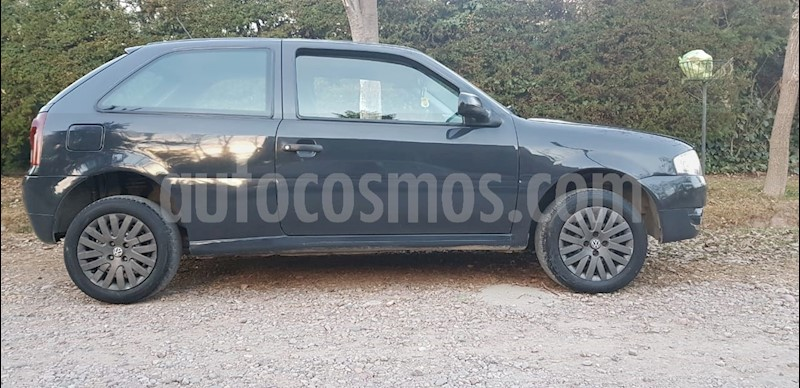 foto Volkswagen Gol 3P 1.4 Power Full usado