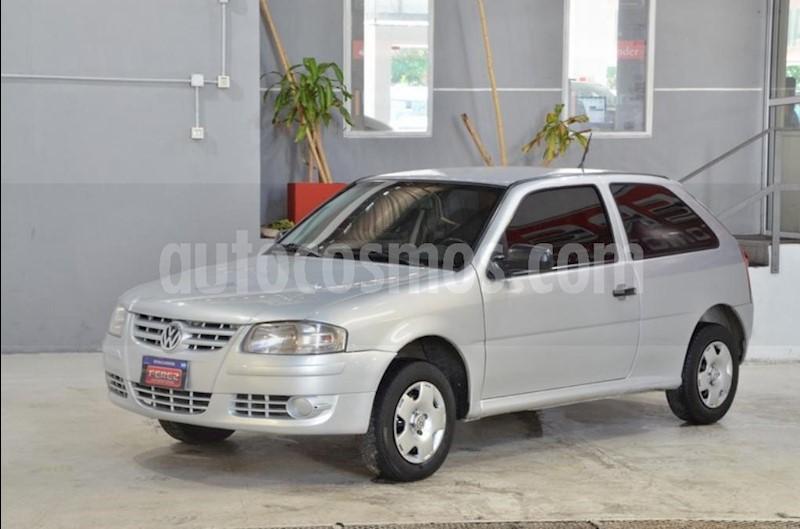 foto Volkswagen Gol 3P 1.6 Comfortline Usado