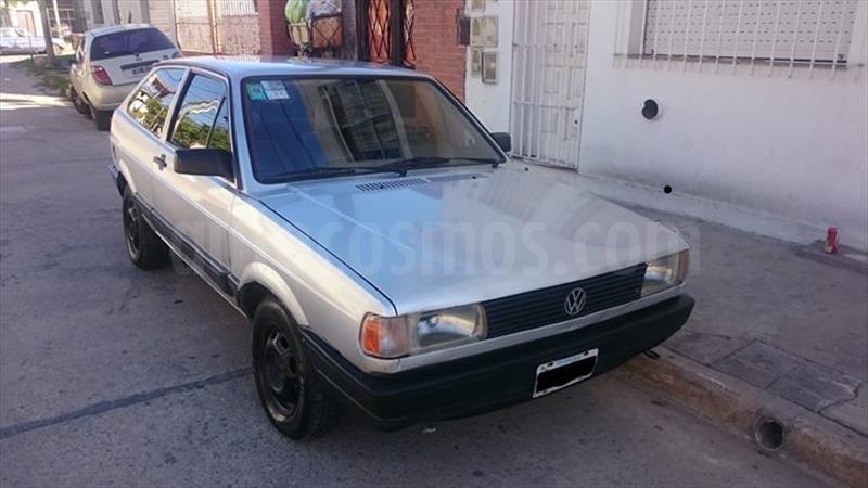 foto Volkswagen Gol 3P 1.6 GL usado