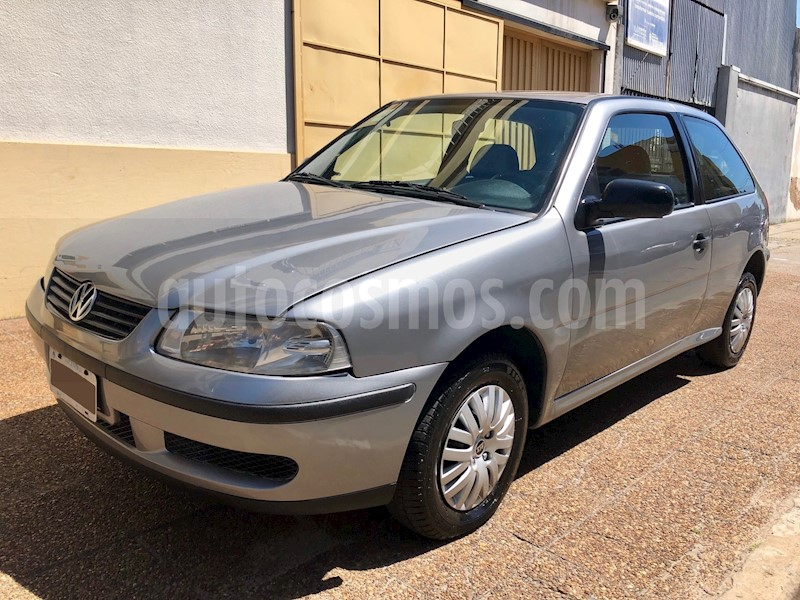 foto Volkswagen Gol 3P 1.6 Power Plus usado
