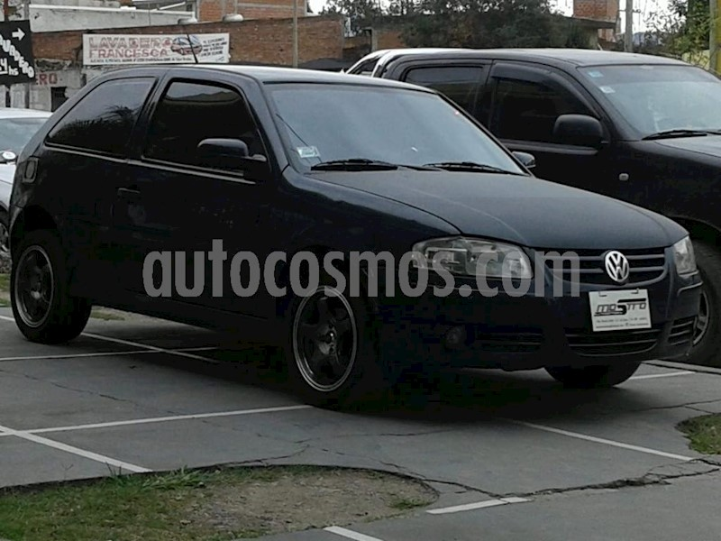 foto Volkswagen Gol 5P 1.4 Power Full usado