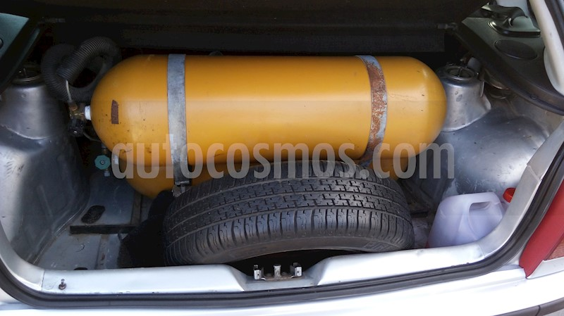 foto Volkswagen Gol 5P 1.6 Comfortline usado