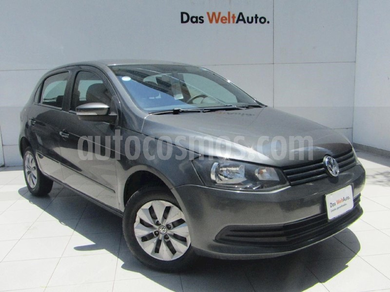 foto Volkswagen Gol GL Seminuevo