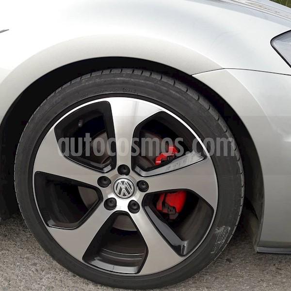 foto Volkswagen Golf GTI 5P 2.0 TSI DSG usado