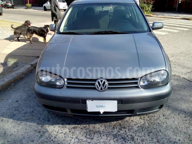 foto Volkswagen Golf 1.6 Comfortline Usado