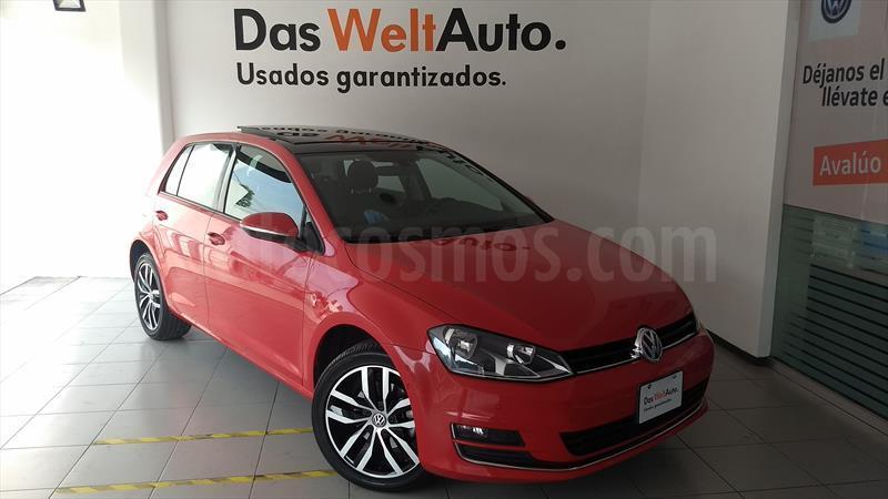 foto Volkswagen Golf Highline DSG Seminuevo
