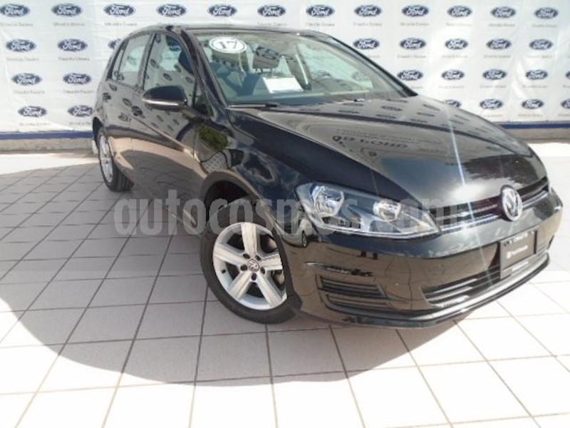 foto Volkswagen Golf Trendline 2.0L  Seminuevo