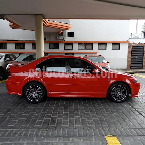 foto Volkswagen Jetta GLI  1.8L Usado