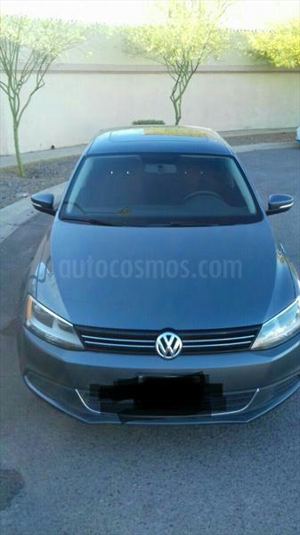 foto Volkswagen Jetta GLI 1.8T Tiptronic Seminuevo