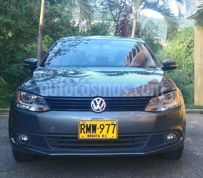 foto Volkswagen Jetta 2.5L Trendline Aut Usado