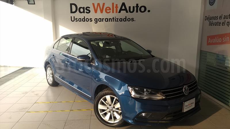 foto Volkswagen Jetta Comfortline Tiptronic Seminuevo