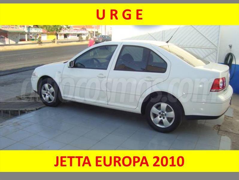 Volkswagen Jetta Usados En M Xico