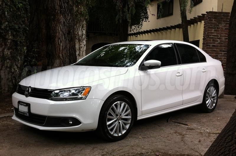venta Auto Usado Volkswagen Jetta Sport Tiptronic (2012