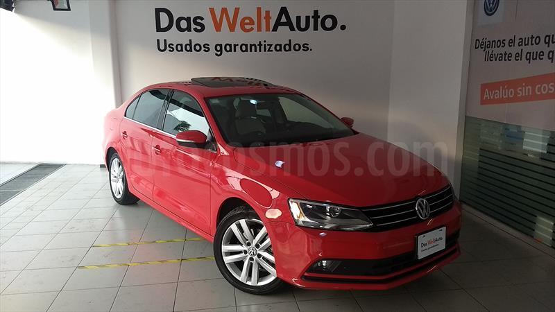 foto Volkswagen Jetta Sportline Seminuevo