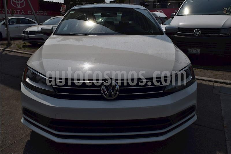 foto Volkswagen Jetta Style Tiptronic Seminuevo