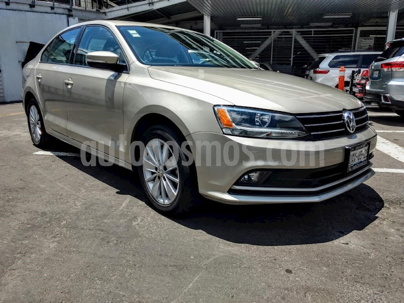 foto Volkswagen Jetta Trendline Tiptronic usado
