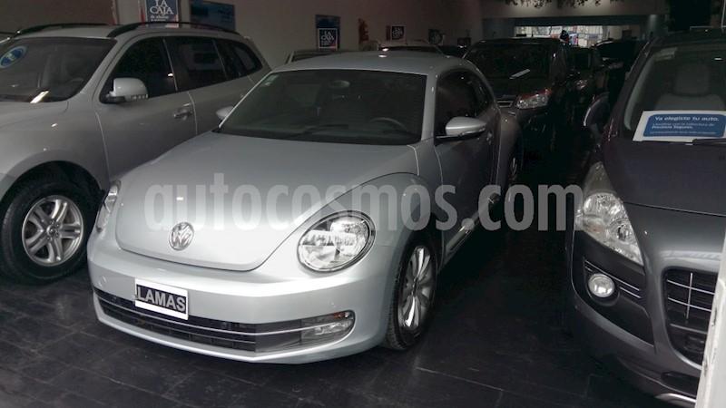 foto Volkswagen New Beetle 1.4 TSI Design DSG Usado