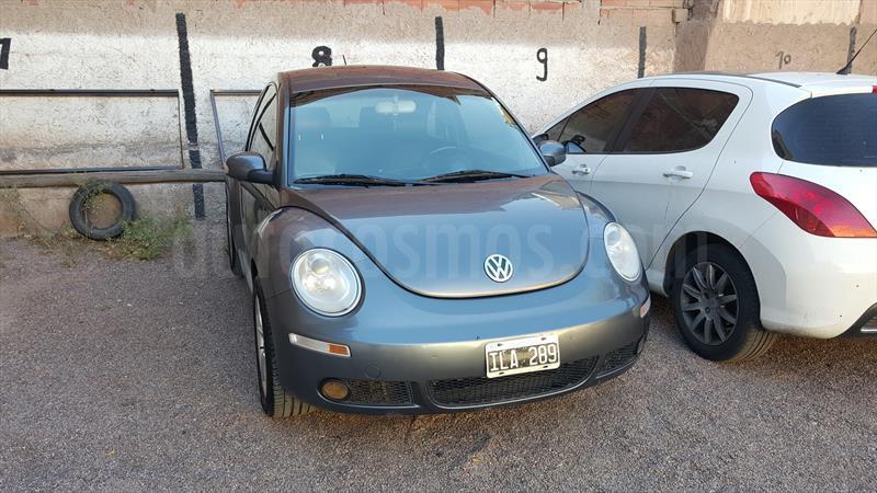Venta Autos Usado Mendoza Volkswagen New Beetle 2 0 Luxury
