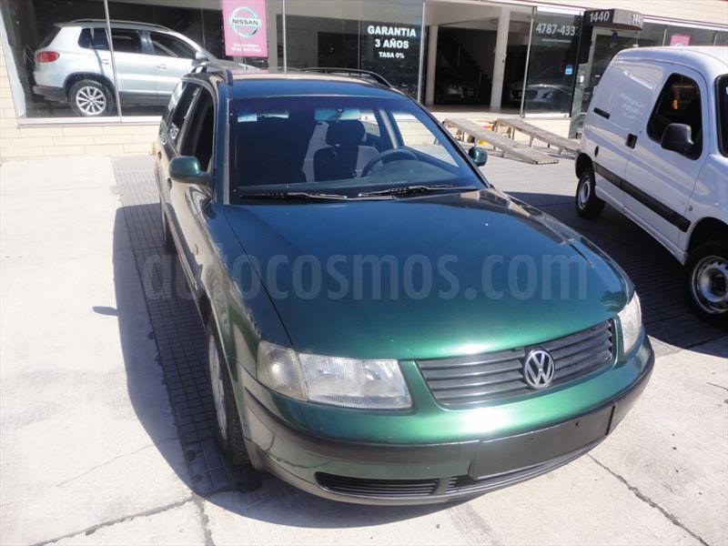 foto Volkswagen Passat Variant 2.0 TSi Luxury MT (211cv) (l11) usado