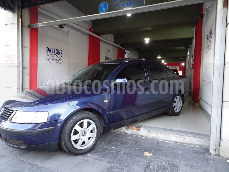 foto Volkswagen Passat 1.8 T usado