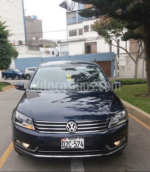 foto Volkswagen Passat 1.8L usado