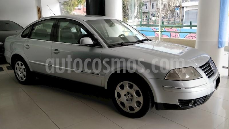 foto Volkswagen Passat 2.8 Highline Tiptronic 4Motion usado