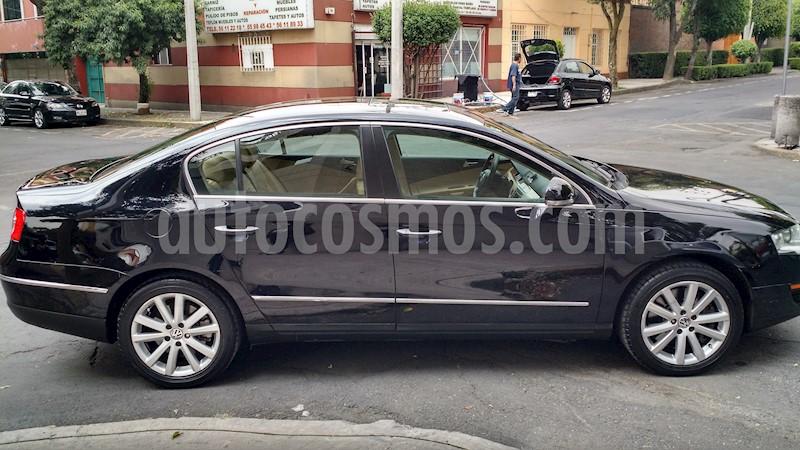 foto Volkswagen Passat 3.6L V6 FSI 4-Motion usado