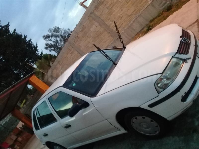 foto Volkswagen Pointer Mi 5P Dh Ac usado