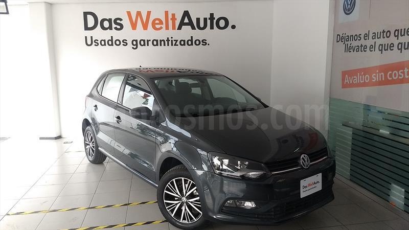 foto Volkswagen Polo Hatchback Allstar Aut Seminuevo