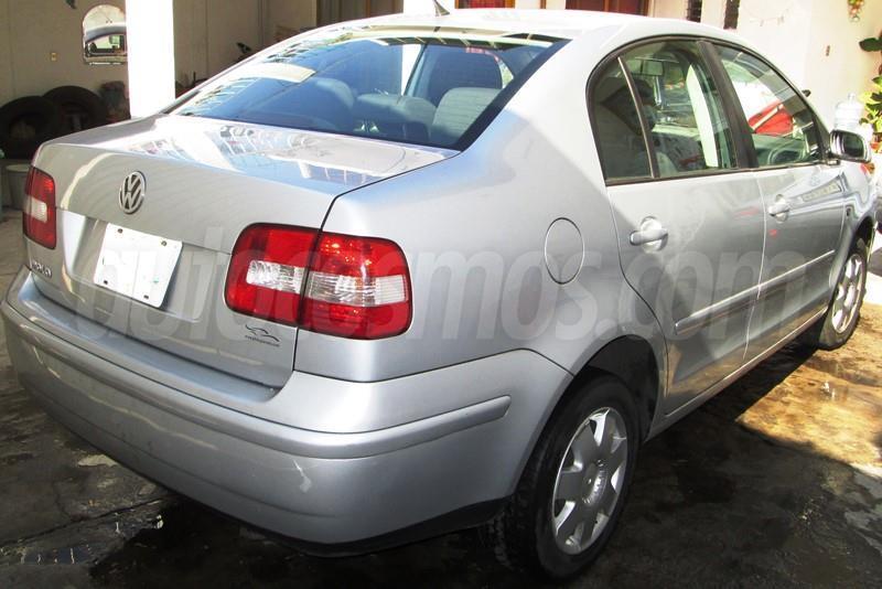 Volkswagen Polo Usados En M Xico