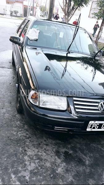 foto Volkswagen Santana Comfortline usado