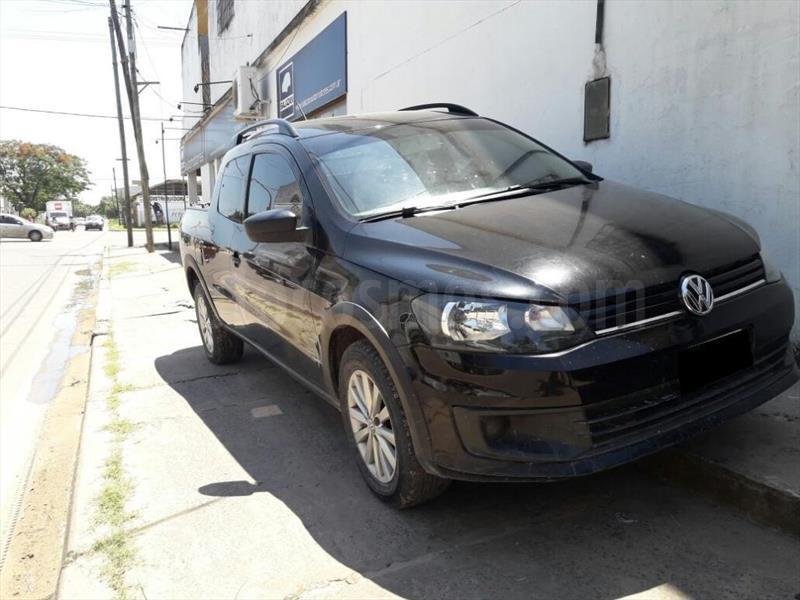 foto Volkswagen Saveiro 1.6 Cabina Doble Power usado