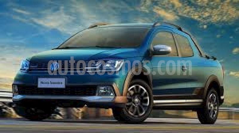 foto Volkswagen Saveiro Cabina Simple +Safety My15 usado