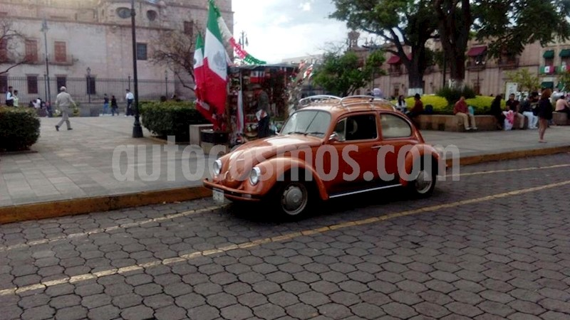 foto Volkswagen Sedan City Seminuevo