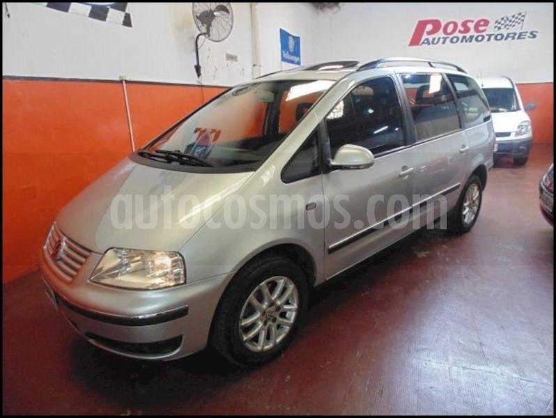 foto Volkswagen Sharan 1.8 T Trendline usado