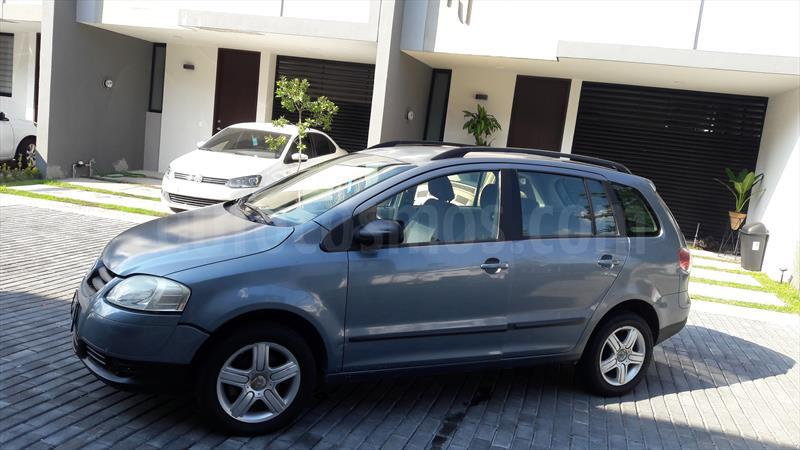 Venta autos usado - Jalisco - Volkswagen SportVan 1.6L Comfortline