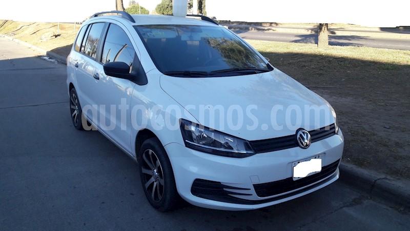foto Volkswagen Suran 1.6 Comfortline Plus usado