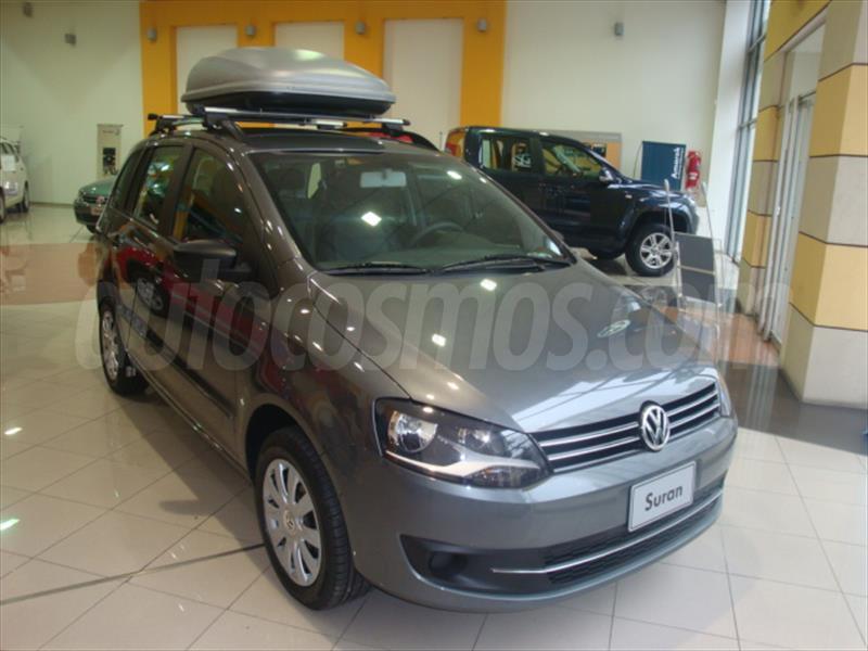 foto Volkswagen Suran 1.6 Edicion Limitada