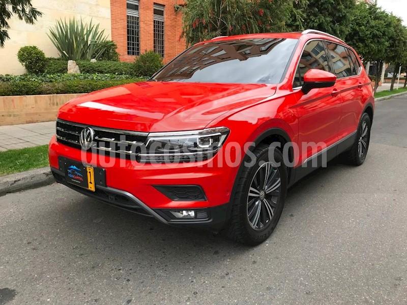 foto Volkswagen Tiguan 2018 usado