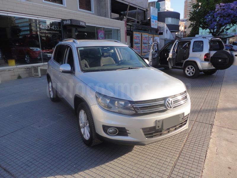 foto Volkswagen Tiguan Tsi Sport & Style usado