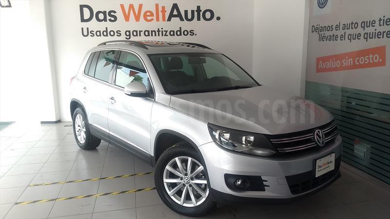 foto Volkswagen Tiguan Wolfsburg Edition Seminuevo